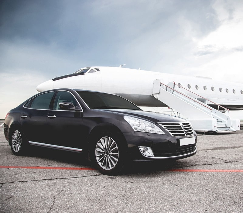 Top Airport Transfers Toronto